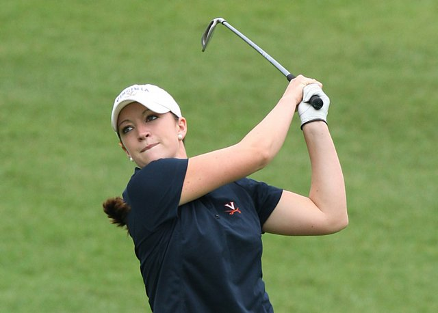 """""""I need to worry about myself and get my golf game back in shape,"""" Arseneault told Golfweek Thursday. """"I'm not bitter about it. I just want what's best for Virginia, and if what's best is me not being there, then I'm fine with it."""""""