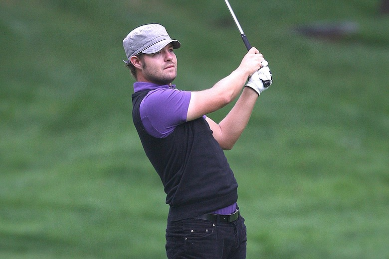 Ryan Moore said that he loves to play in clothes that he feels comfortable in and that he could see himself wearing day-to-day off the course.