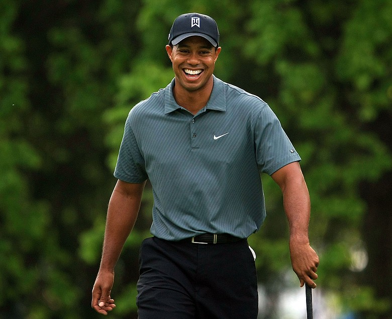 Tiger Woods has confirmed that he will play at Quail Hollow.