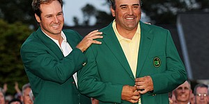 Will there be another Angel Cabrera?