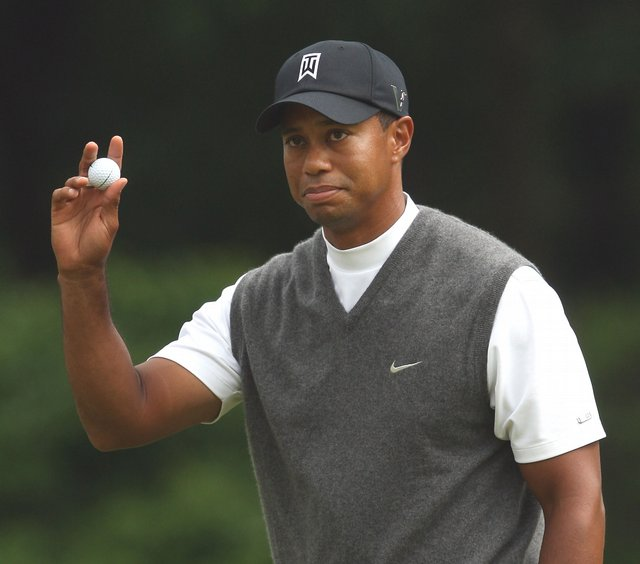 Tiger Woods has been selected twice by the PGA Tour for drug testing.