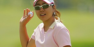 Miyazato shoots 62, ties Corning lead