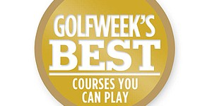 2009 Golfweek's Best Courses You Can Play