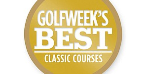 2009 Golfweek's Best Classic Courses