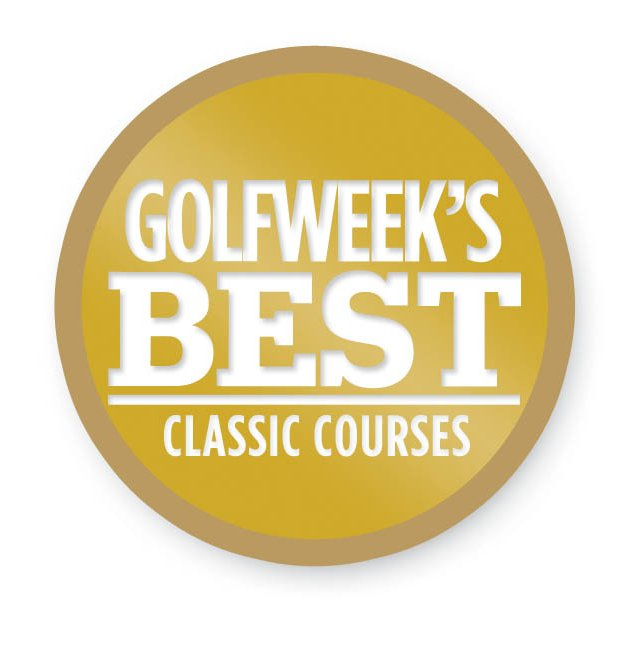 Golfweek&#39;s Best Classic Courses