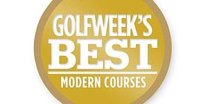 2009 Golfweek's Best Modern Courses