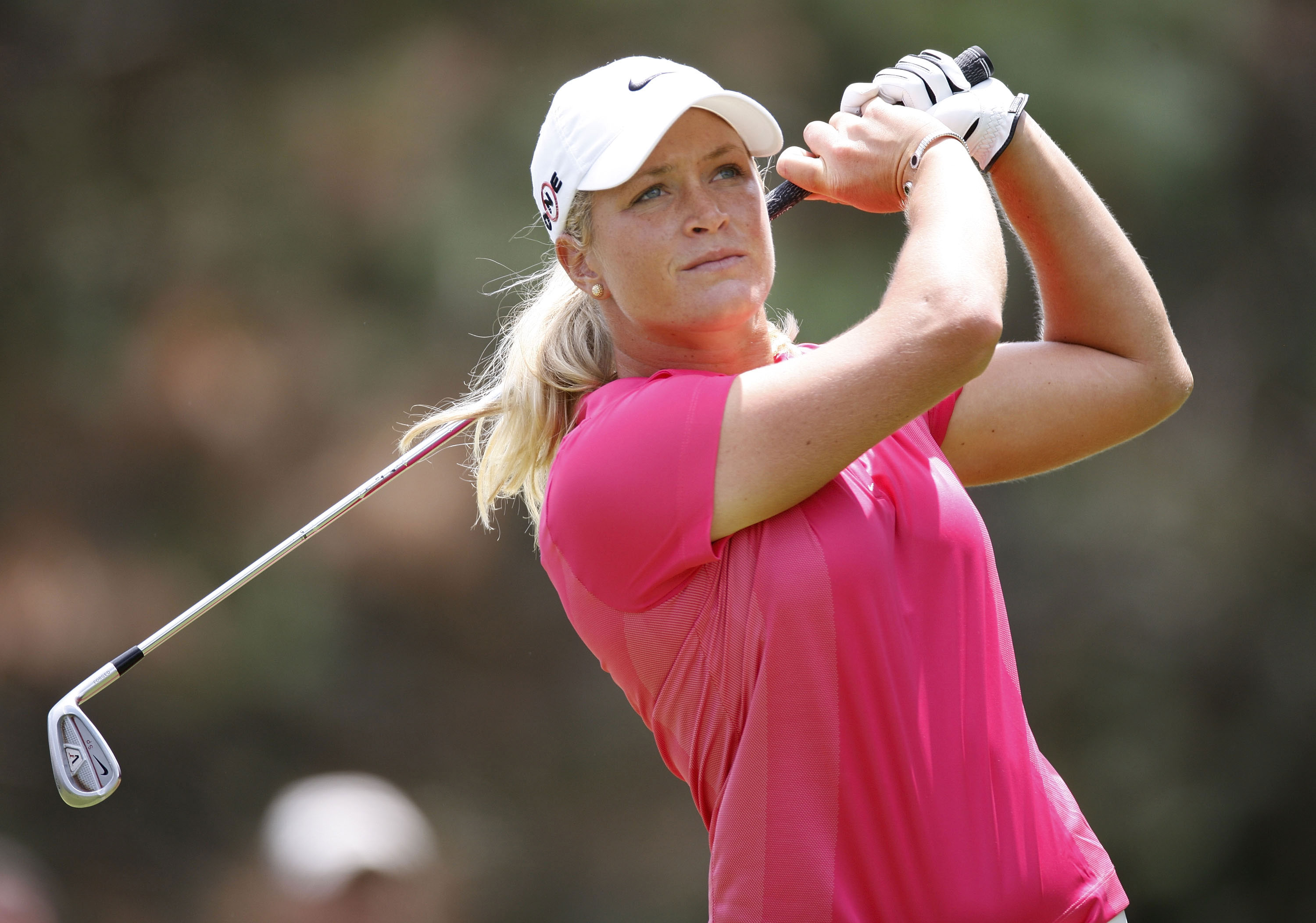 Image result for Suzann Pettersen smiles