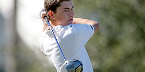 Cantlay craving his U.S. Junior chance