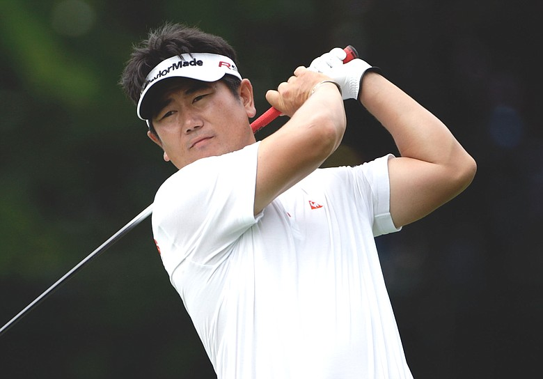 For the longest course in major championship history, Y.E. Yang wanted two hybrids – 19 and 21 degrees.