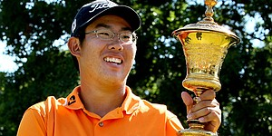 Former U.S. Am champ joins Chandler's ISM group