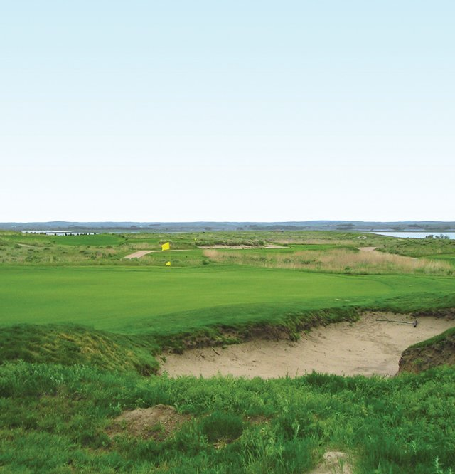 Bayside Golf Club