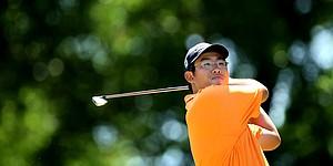 Q&A: U.S. Amateur champ Byeong-Hun An
