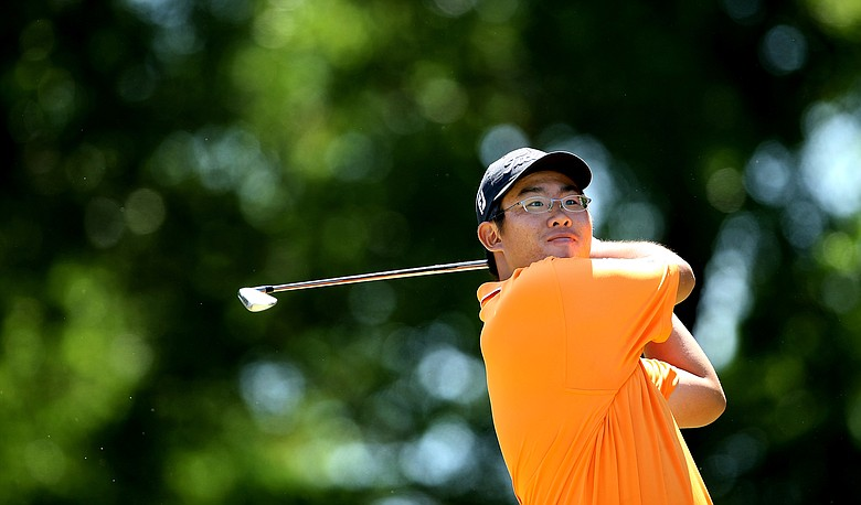 Byeong-Hun An became the youngest player to win a U.S. Amateur title.