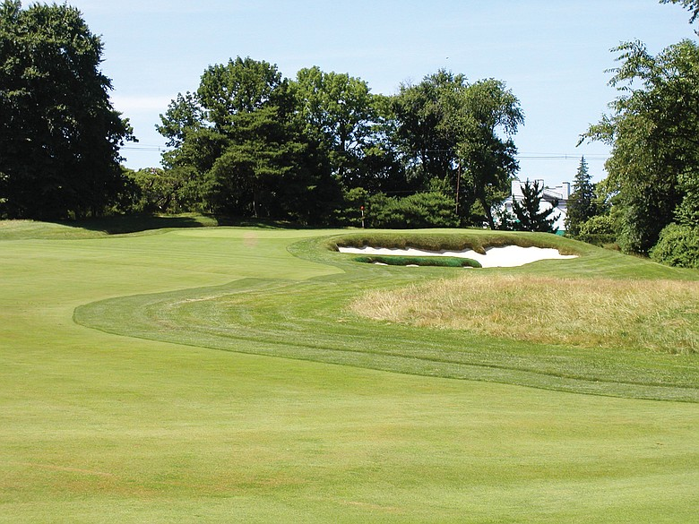 No. 12 at Merion East.