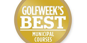 2010 Golfweek's Best Municipal Courses