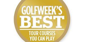 2009-10 Golfweek's Best Tour Courses