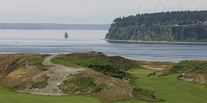 Rater's notebook: Chambers Bay