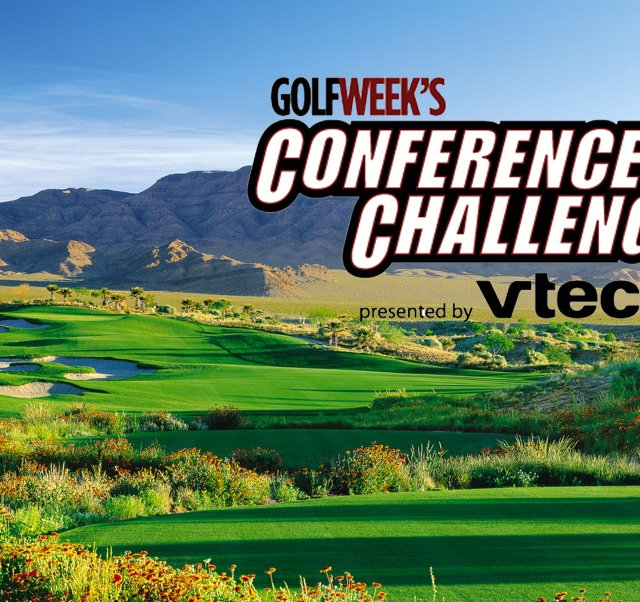 Primm Valley Golf Club, site of Golfweek's Conference Challenge.