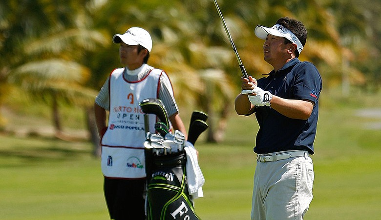 Daisuke Maruyama is looking for his first victory in four years.