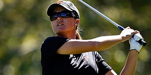 Gustafson, 39, leaving LPGA; eyes on LET return