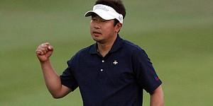 Maruyama wins Asia-Pacific Open
