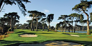 Sources: Harding Park gets '20 PGA, '25 Presidents Cup