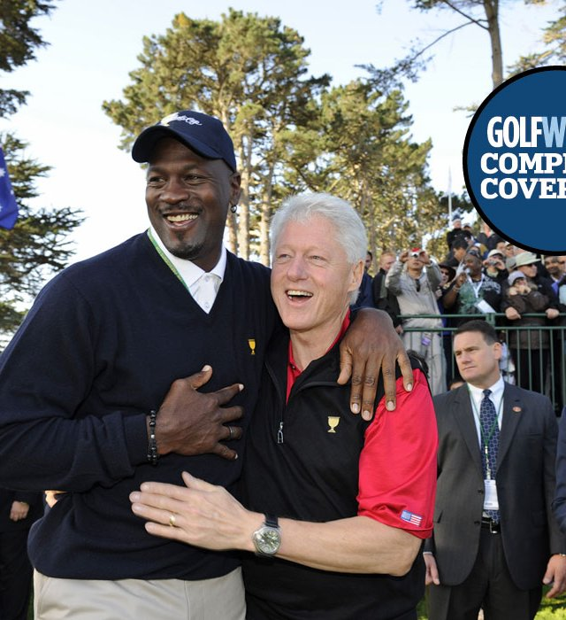 Golfweek&#39;s complete coverage from the 2009 Presidents Cup.