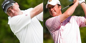 Spitz, Smith in U.S. Mid-Amateur final
