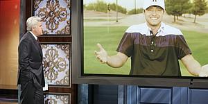 Y.E. Yang among Timberlake's top 10 golfers