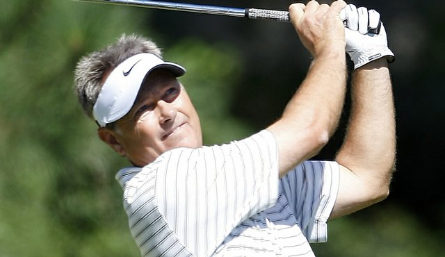 John Cook has won the AT&T Championship each of the last two years.