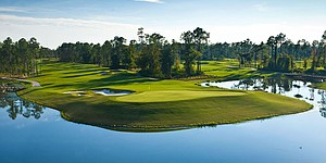 Waldorf Astoria GC opens near Disney