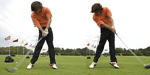 Rickie Fowler: Full speed ahead