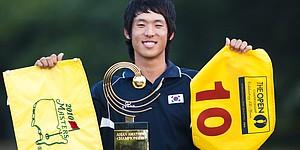 Chang-won Han to make OneAsia debut