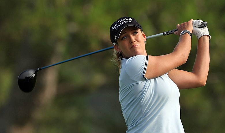 Cristie Kerr led the LPGA to its fifth win in the Wendy's 3-Tour Challenge.
