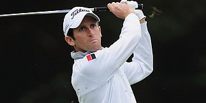 Bourdy takes solo lead in Hong Kong