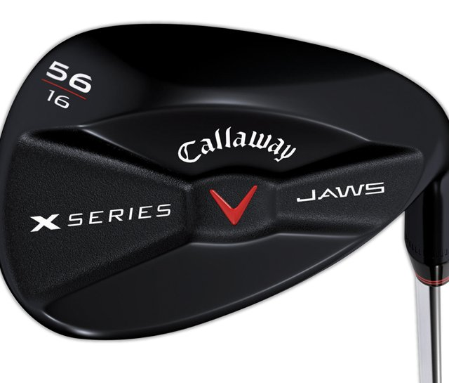 Callaway X-Series JAWS wedge