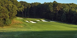 Golfweek's Best: Municipal Courses (2011-12)