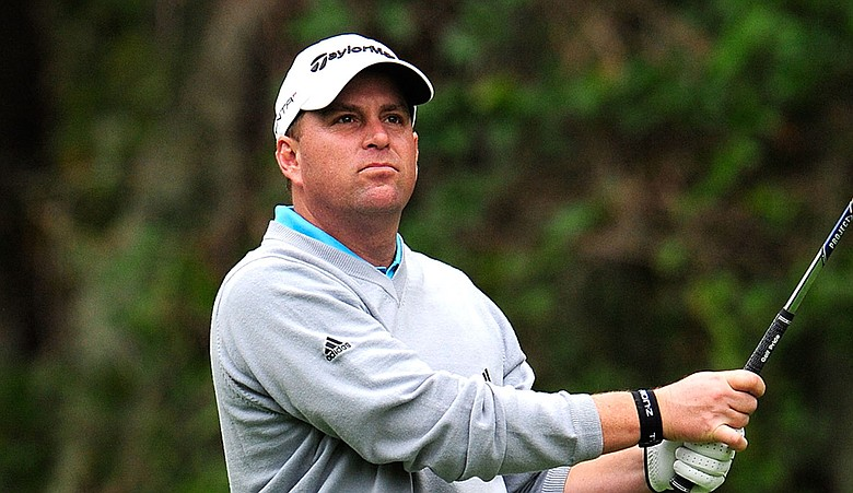 Matt Bettencourt  won the 2008 Nationwide Tour Championship and just completed his rookie season on the PGA Tour.