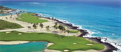 Golfweek's Best: Caribbean and Mexico, 2015