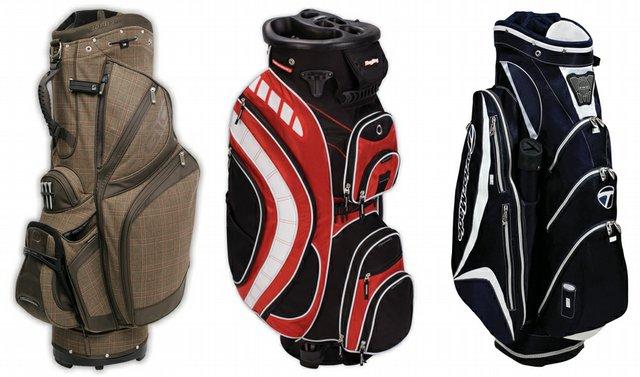 Golf Bag Reviews