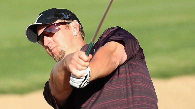 David Duval's opening round of Q-School: A roller coaster, what else?