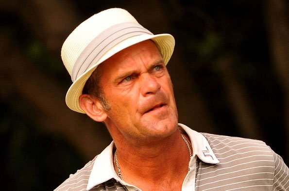 """Jesper Parnevik: """"We probably thought (Tiger) was a better guy than he is."""""""