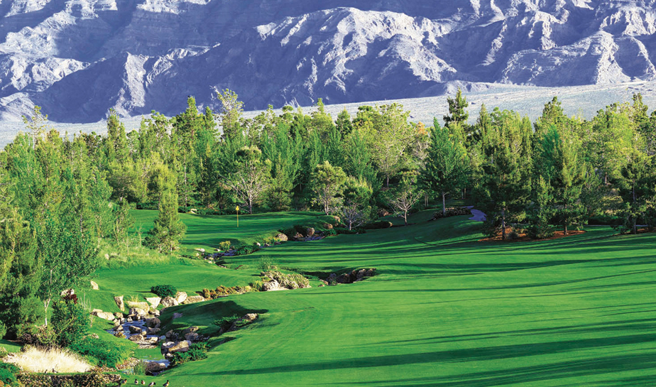 Nevada's Shadow Creek holds onto the top spot in the 2013 Golfweek's Best Casino Courses, with Fallen Oak and We-Ko-Pa rounding out the top three.