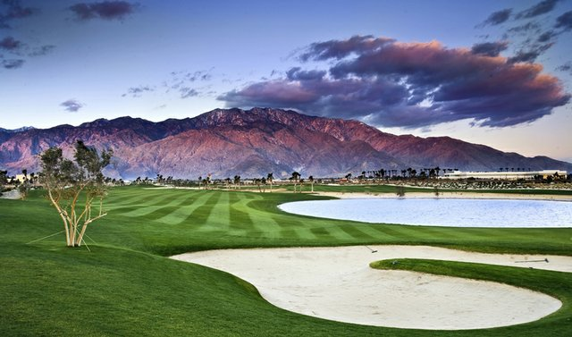 Escena Golf Club, a product of Nicklaus Design, reopened in November.