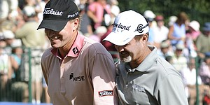 Kelly, Stricker hold share of Shark lead