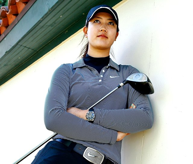 Michelle Wie opened up during a rare one-on-one interview with Golfweek's Beth Ann Baldry.