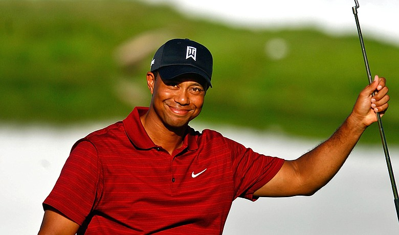 Tiger Woods won his 10th PGA Tour player of the year award.
