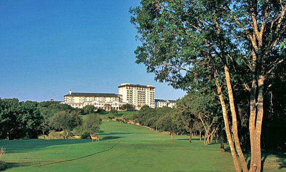 Barton Creek is offering a discount golf package.