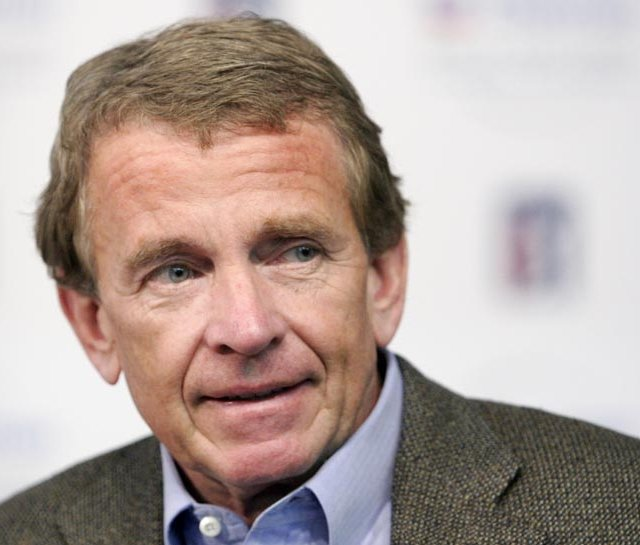 PGA Tour commissioner Tim Finchem says he has not spoken with Tiger Woods since Woods&#39; SUV accident.