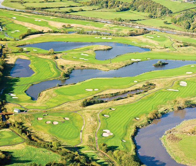 The 2010 Ryder Cup at Celtic Manor in Newport, South Wales will be one of the biggest sporting events held in the country&#39;s history.  